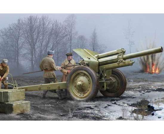 trumpeter 02343 Soviet 122mm Howitzer 1938 M-30 Early Version