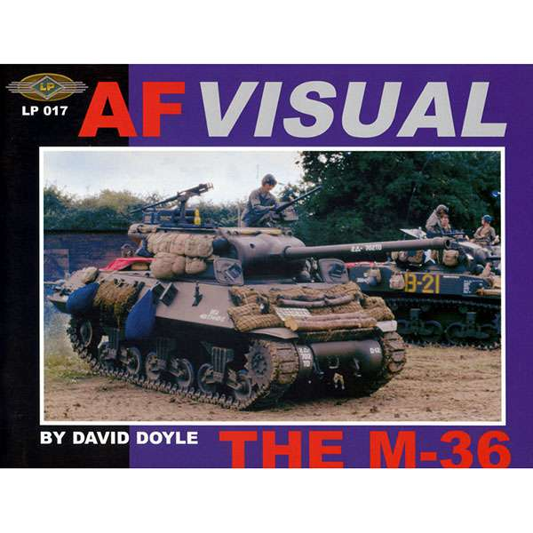 LP017 AFVISUAL: The M-36