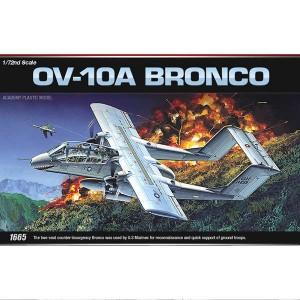 academy 12463 OV-10A Bronco