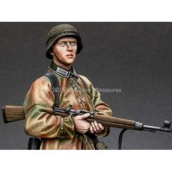 alpine 16030 German Grenadier