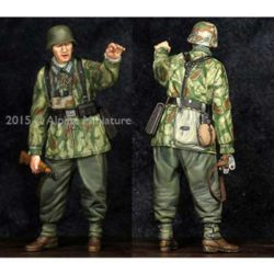 alpine 35194 German Grenadier NCO