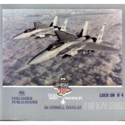 Lock On nº04: F-15C/D Eagle