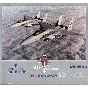 Lock On nº04: F-15C/D Eagle