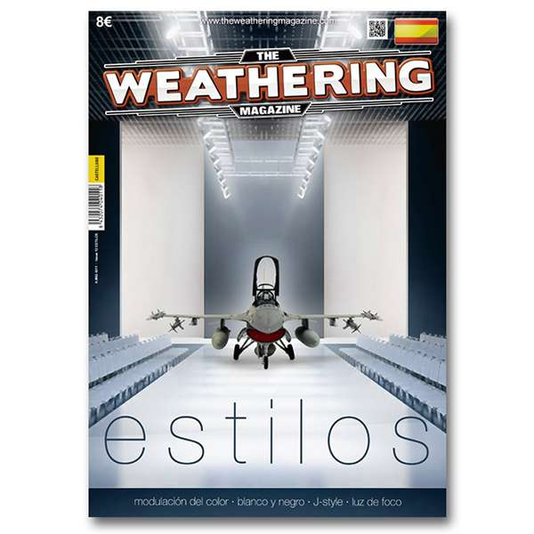 THE WEATHERING MAGAZINE Nº012 -Estilos-