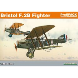eduard 8127 Bristol F.2B Fighter