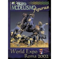 euromodelismo World Expo Roma 2002