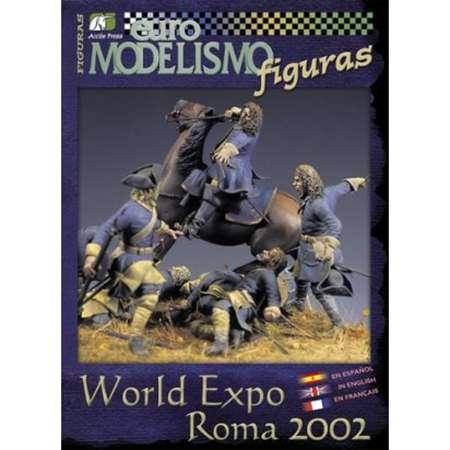 euromodelismo World Expo Roma 2002