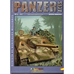Panzer Aces Vol 002