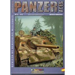 Panzer Aces Vol 002