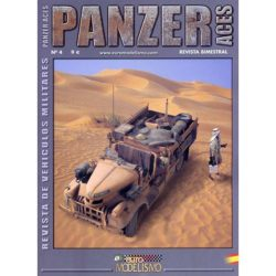 Panzer Aces Vol 004