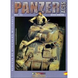 Panzer Aces Vol 005