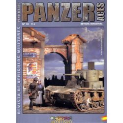 Panzer Aces Vol 010