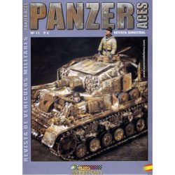 Panzer Aces Vol 011
