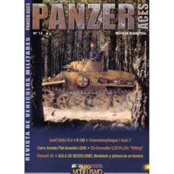 Panzer Aces Vol 013