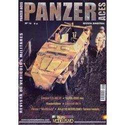 Panzer Aces Vol 016