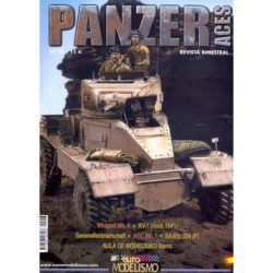 Panzer Aces Vol 023