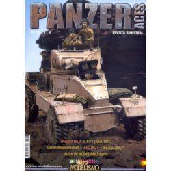 Panzer Aces Vol 023
