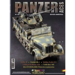Panzer Aces Vol 025