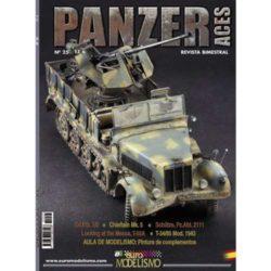 Panzer Aces Vol 025