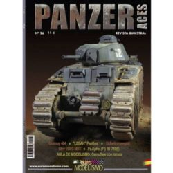 Panzer Aces Vol 026