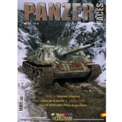 Panzer Aces Vol 027