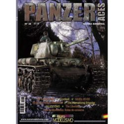 Panzer Aces Vol 028