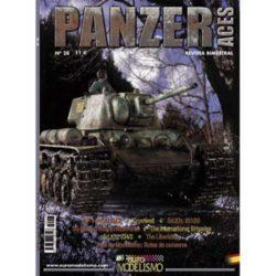 Panzer Aces Vol 028