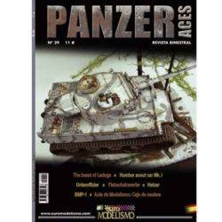 Panzer Aces Vol 029