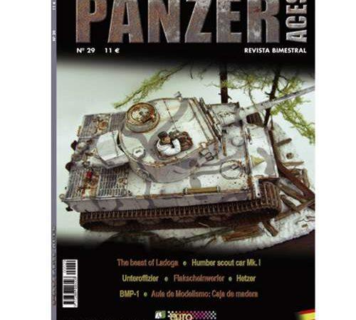 Panzer Aces Vol 029