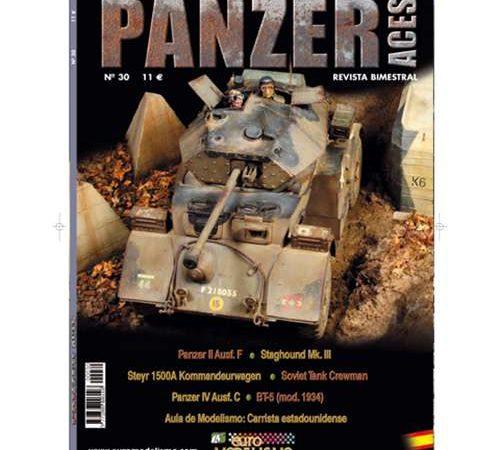 Panzer Aces Vol 030