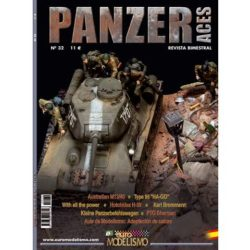 Panzer Aces Vol 032