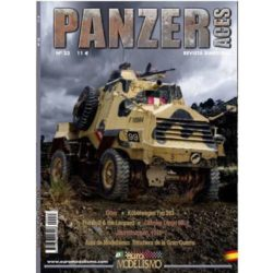 Panzer Aces Vol 033