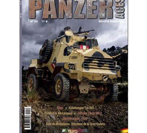 Panzer Aces Vol 033
