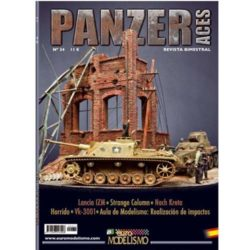 Panzer Aces Vol 034