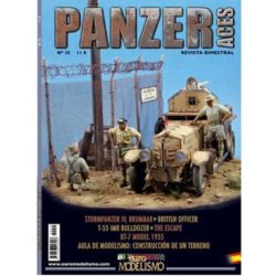 Panzer Aces Vol 035