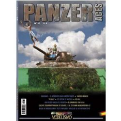 Panzer Aces Vol 037