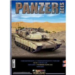Panzer Aces Vol 039