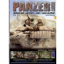 Panzer Aces Vol 040