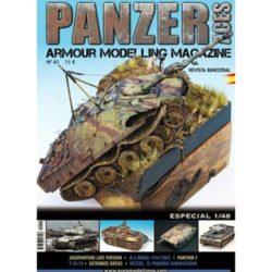 Panzer Aces Vol 041