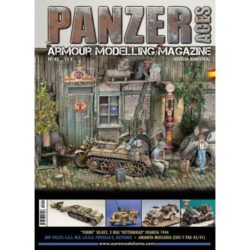 Panzer Aces Vol 042