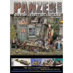 Panzer Aces Vol 042