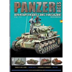 Panzer Aces Vol 043