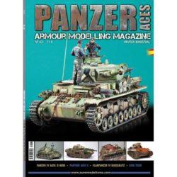 Panzer Aces Vol 043