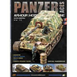 Panzer Aces Vol 044