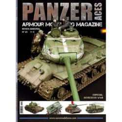 Panzer Aces Vol 045