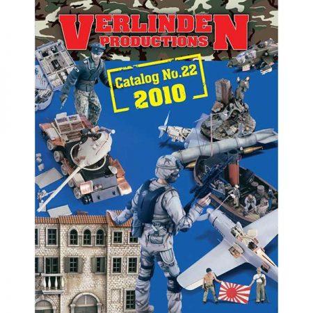 Verlinden Productions Catalog 22