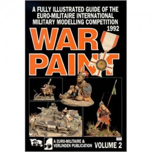 verlinden War Paint Volume 2