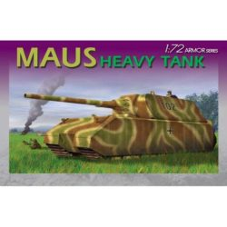 dragon 7255 MAUS Heavy Tank