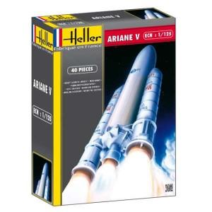 heller 80441 Ariane V