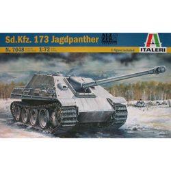 italeri 7048 SD.KFZ.173 JAGDPANTHER